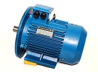 Электродвигатель АИР 132 S4, АИР132S4, АИР 132S4 (7,5 кВт/1500 об/мин)