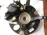 Тормозной комплект перед правый (без АБС) Geely CK (Джили CK).