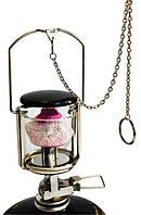 Лампа газовая с пьезоподжигом, в пластиковом футляре Tramp TRG-026