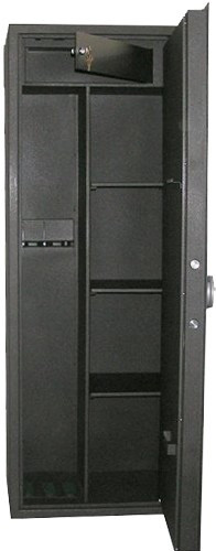 Сейф оружейный Safetronics TSS 160ME/K3 (Сейфтроникс)