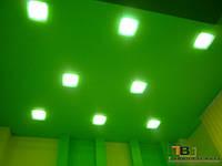 Светильники потолочные для подвесных потолков, фото 1
