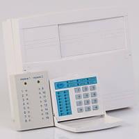 Охранная сигнализация проводная