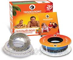 Двужильный кабель Теплолюкс ТЛБЭ (для теплого пола)