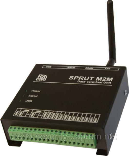 GSM контролер Sprut M2M