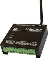 GSM - контроллер Sprut M2M