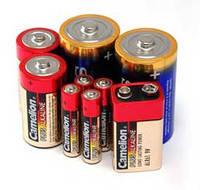 Батарейки акумулятори, зарядні пристрої
