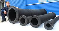 Трубопроводы резинотканевые напорные, пульпопроводы. трубы