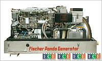 Морской дизель-генератор Fischer Panda