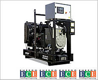 Дизельный генератор Atlas Copco QI-1 10
