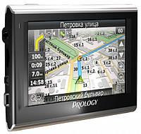 GPS-навигатор Prology iMAP-5000M (Навител Содружество), фото 1