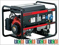 Бензиновый генератор Genmac Combiplus 7300RE-PR
