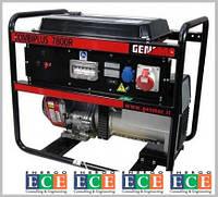 Бензиновый генератор Genmac Combiplus 7900RE-PR