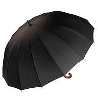 Президентский зонт Zest, трость 16 спиц ( механика ) арт.41560