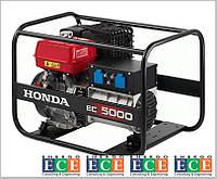 Бензиновый генератор Honda EC5000K1
