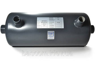 Теплообменник BEHNCKE QWT 100-30