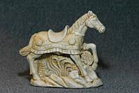 Статуэтка Лошадь в попоне