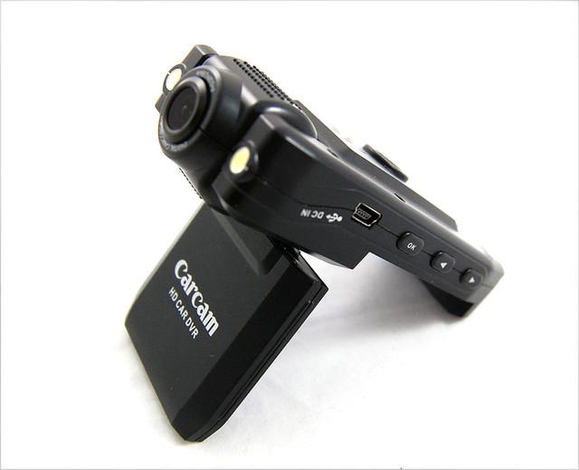Видеорегистратор carcam-р5000 авторегистратор с четырьмя камерами