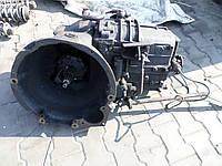 Б у коробка передач Iveco 618C00 ZF S6-36
