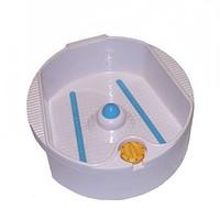 Ванночка для педикюру гідромасажна з підігрівом CH-800