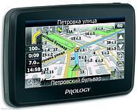 GPS-навигатор Prology iMAP-605A (Навител)