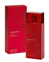 Парфюмерная вода для женщин Armand Basi In Red Eau de Parfum (Ин Ред О Де Парфюм)- цвет.-древесный аромат AAT