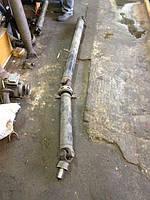 Ремонт карданных валов на Газель Бизнес (Валдай)