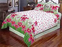 Двухспальное постельное Калипсо бязь 100% хлопок