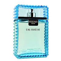 Мужская туалетная вода Versace Man Eau Fraiche (Версаче Мен Еу Фреш) AAT