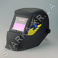 Сварочная маска Хамелеон WH-4404 с подсветкой