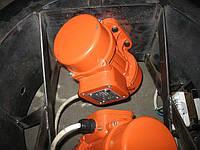 Поставка мотор-вибраторов  для виброоборудования