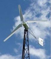 Ветроэлектростанция WINDELECTRIC WE 2 (2кВт)