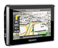 Навигатор GPS Prology iMap-560TR, фото 1