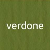 Картон Elle Erre А4 verdone 28 (тем.зеленый)