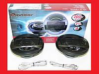 Pioneer TS-G1095S мощность 200W