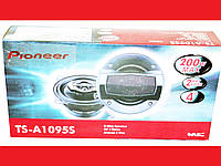 Pioneer TS-G1095S мощность 200W, фото 1