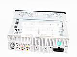 Pioneer DEH-8450UBG Автомагнітола DVD+USB+Sd+MMC знімна панель, фото 4