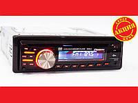 Pioneer DEH-8350UBG DVD  Автомагнитола USB+Sd+MMC съемная панель