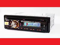 Pioneer DEH-8300UBG Автомагнитола DVD+USB+Sd+MMC съемная панель