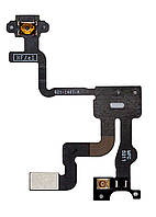 Шлейф iPhone 4s for light sensor and power button