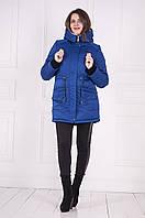 Женская парка курточка (зима)