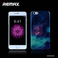 Чехол Remax Starry для iphone 6/6S plus painting, фото 1