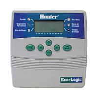 Контроллер управления для автоматического полива Hunter ELC - 401i-E (внутренний)