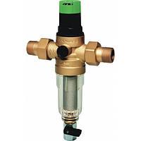 Фильтр механической очистки HONEYWELL FF06 1/2AA с регулятором давления
