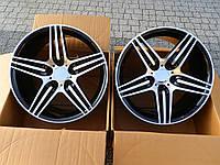 Литые диски R18 5x112, купить литые диски на MERCEDES W211 W212 W204, авто диски МЕРСЕДЕС