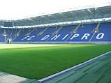 Футбольное поле искусственная трава, фото 2