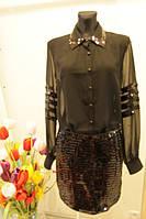 Костюм блуза с юбкой фирмы Etincelle