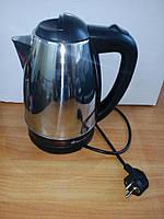 Электрический чайник Domotec DT-804 1,8 л, фото 1