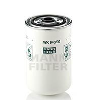 Фильтр топливный для Renault Premium 1(00-),  Magnum E-Tech/3651
