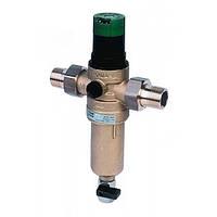 Фильтр механической очистки HONEYWELL FF06 1/2AM с регулятором давления