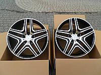 Литые диски R18 5x112 MERCEDES E W212 S W221 SL W231 CLA